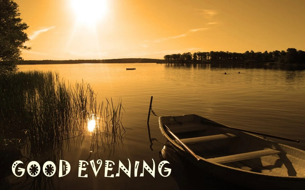 beautiful good evening wallpaper