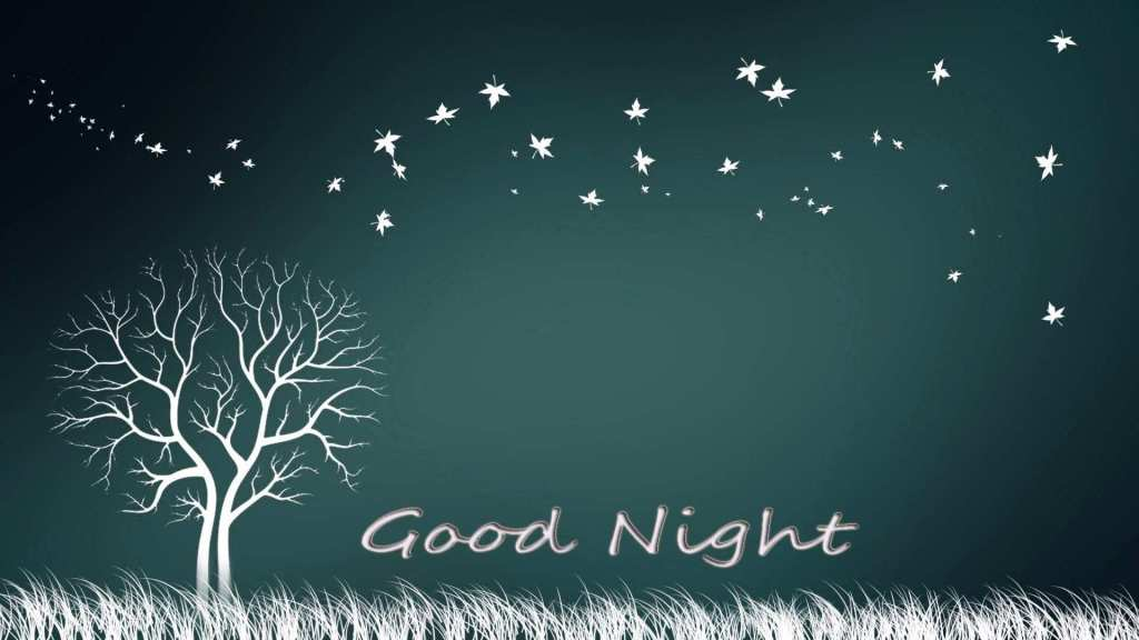 good night pics