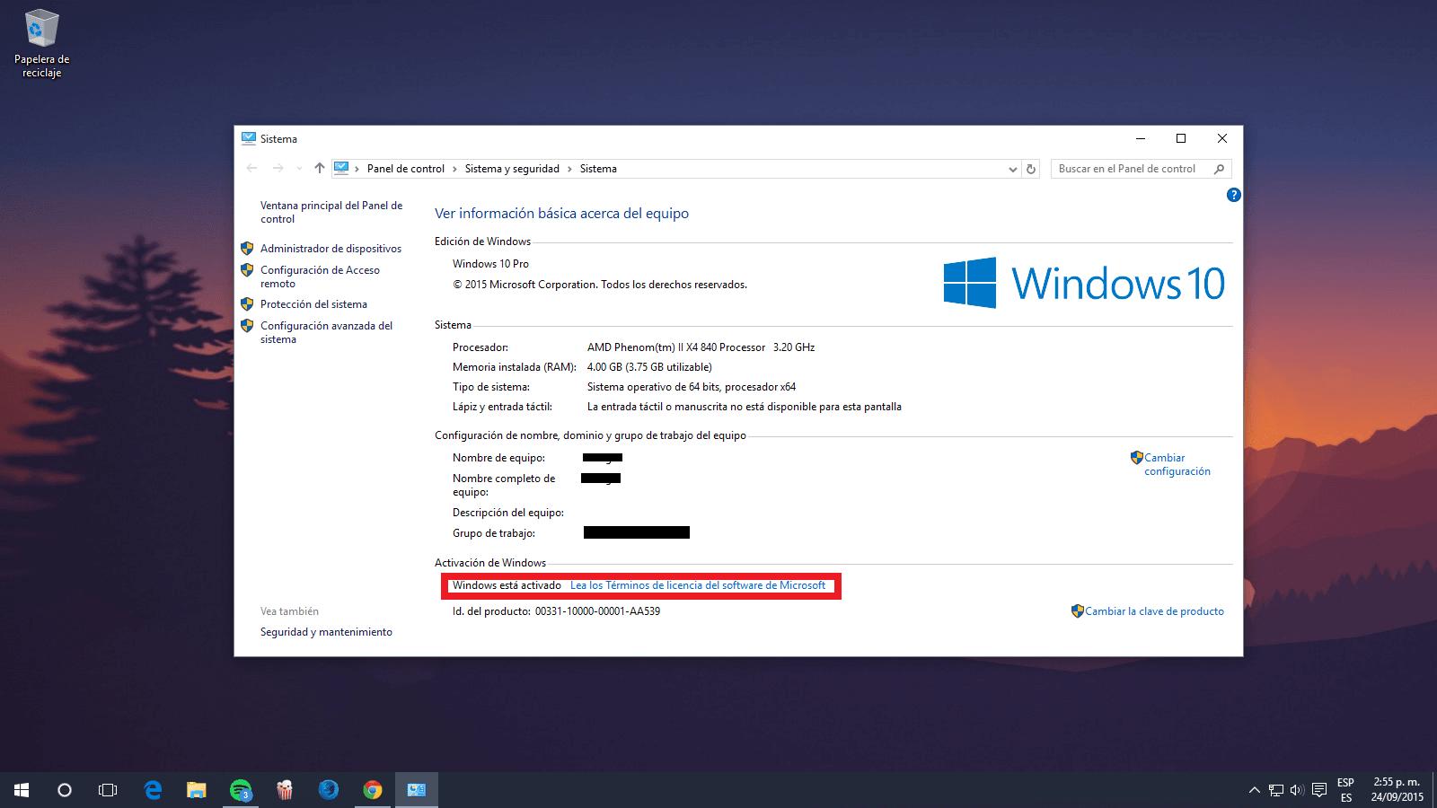Como Activar Windows 10 ilegal fcil y seguro