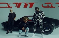 Skrillex, Justin Bieber & Don Toliver - Don't Gojpg