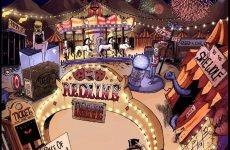 Redline Drive - Gunpowder