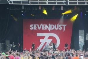 Sevendust - Rocklahoma 2021