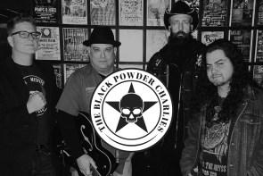 The Black Powder Charlies