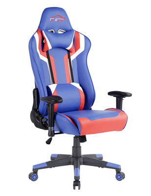 top gaming chair curved dining chairs uk 10 best computer in 2019 reviews gamer ergonomic