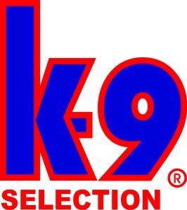 K-9 Selection логотип
