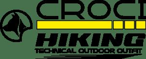 CROCI HIKING логотип