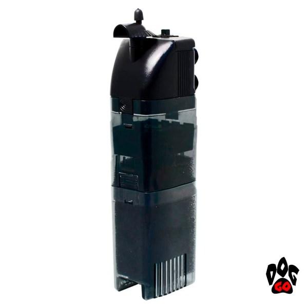 Фильтр для аквариума 120 литров AMTRA Wave FILPO 450 л.час, 6Вт-1