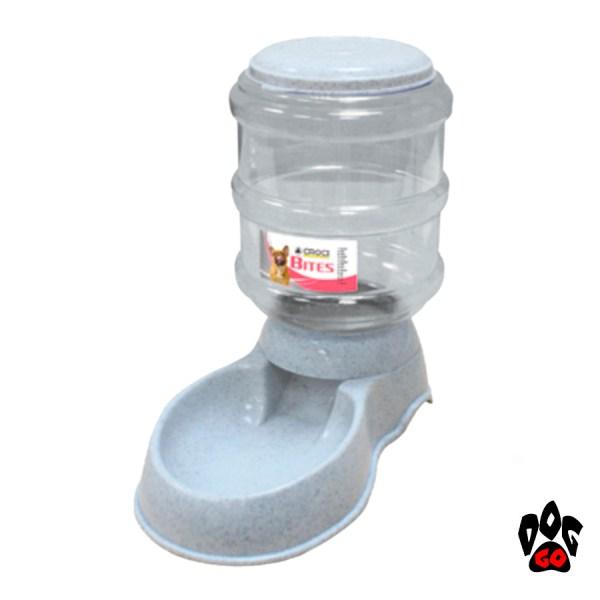 Дозатор для корма CROCI напольный, 3.5л-1