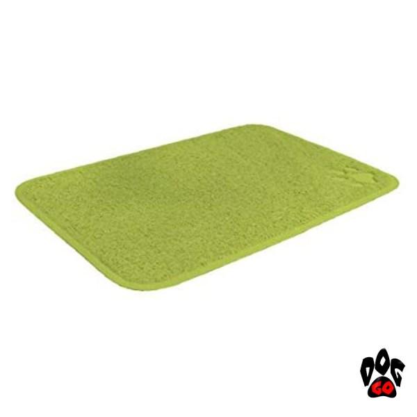 Коврик-ловушка кошачьего наполнителя CROCI (60x46; 60x90см)-1
