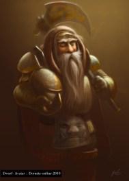 Dwarf-godo-Doemae