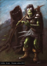 Goblin-godo-Doemae