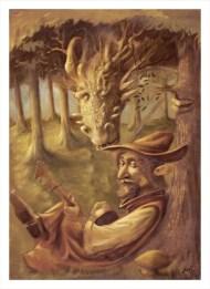 illustration-Menestrel-dragon-godo