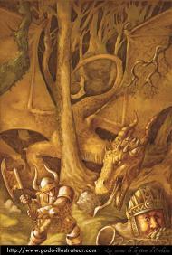 Nains-dragon-godo