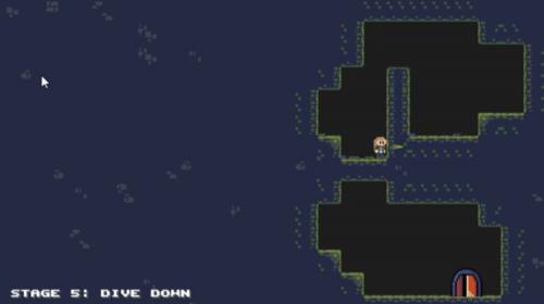 Diver Down Screenshot