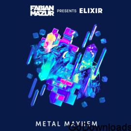 Splice Sounds Fabian Mazur Metal Mayhem [WAV]