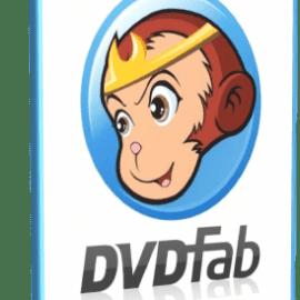 DVDFab 11.0.6.5 Free Download