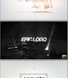 Videohive Wow Pack – 2 – 500 Logo Reveal After Effect Project Files
