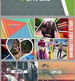 Videohive Wow Pack – 4 – 200 SlideShow After Effect Project Files
