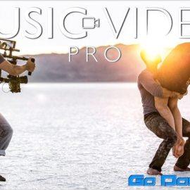 Full Time Filmmaker – Music Video Pro Free Download
