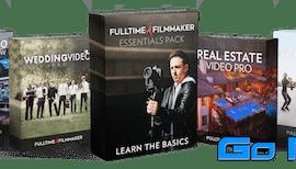 Full Time Filmmaker (Updated) Free Download