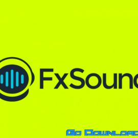 FxSound Enhancer Premium v13 Free Download