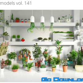 Evermotion Archmodels vol. 141 Free Download