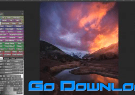Daniel Greenwood – Sunset Tutorial Video