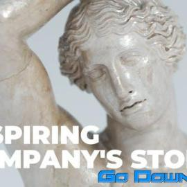 Videohive Inspiring Company Story Free Download