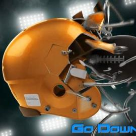 Videohive American Football Logo 24779902 Free Download