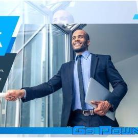 Videohive Corporate Blue Slideshow Free Download