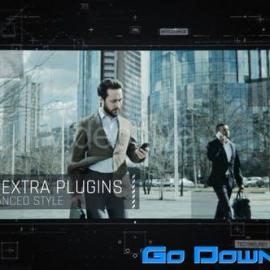 Videohive Digital Corporate Slideshow Free Download