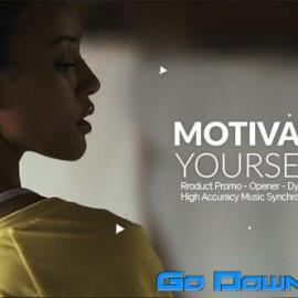 Videohive Workout Motivation Opener 20233621 Free Download