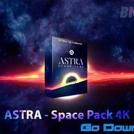 BigFilms Astra Space Pack 4K Free Download