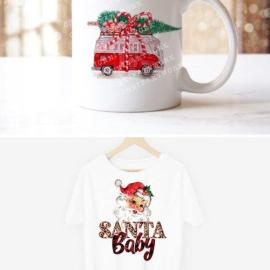 Christmas Bundle with Santa Baby 6918720 Free Download