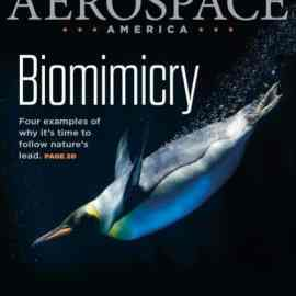 Aerospace America February/March 2021 Free Download
