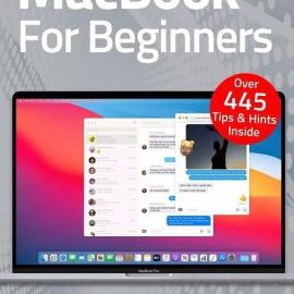 MacBook For Beginners 5th Edition 2021 Free Download