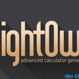 CM – NightOwl – Calculator Generator 2355243 Free Download