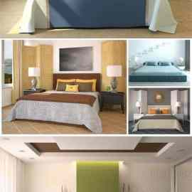 Sofas modern interior stock photo Free Download