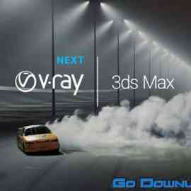 V-Ray Advanced 5.10.02 For 3ds Max 2016-2022 Win x64 Free Download