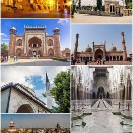 Beautiful arab & islamic architecture 4 24xUHQ JPEG Free Download