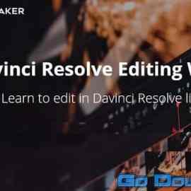 Fulltime Filmmaker Davinci Resolve Editing Workflow Free Download