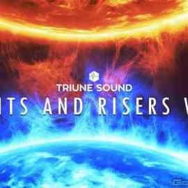 Triune Digital HITS AND RISERS V2 Free Download