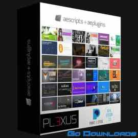 After Effects Scripts & Plugins Bundle July 2021 Free Download