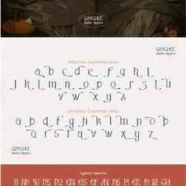Glitcher Font Free Download