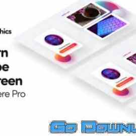 Videohive Modern Youtube Endscreens Pack For Premiere Pro 33219308 Free Download