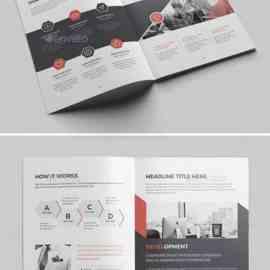 GraphicRiver Company Profile 23839123 Free Download