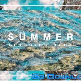 Textures Summer Photoshop Sea 1588167 Free Download
