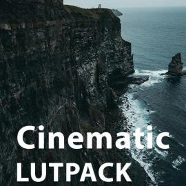 Andrey Soladkov – Cinematic Luts Pack Free Download