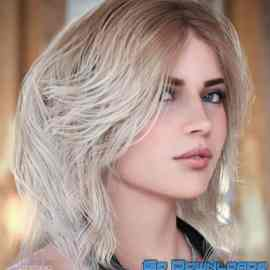 Colors for Geo Hair Free Download