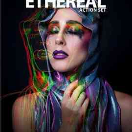 GraphicRiver Ethereal Photo Action Set 322899 Free Download